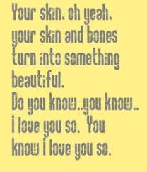 Musical Inspiration on Pinterest | Music Quotes, Song Quotes and ...