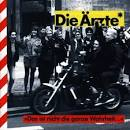 Das Ist Nicht die Ganze Wahrheit ... album by Die Ärzte