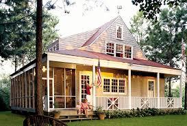 Cottage House Plans   Southern Living House PlansSl nauticalcottage
