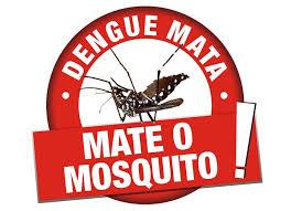 Resultado de imagem para logo todos contra a dengue