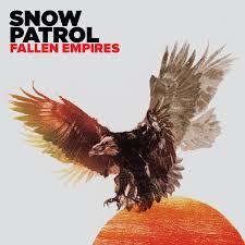 <b>Snow Patrol</b> - <b>Fallen</b> Empires | Releases | Discogs