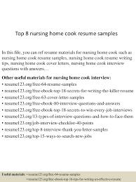 health care nurse practitioner resume template registered nurse    nursing home cook resume samples