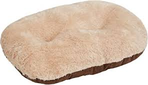 Oval Dog Cushion - Amazon.co.uk
