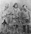 mansi people
