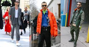 <b>Fall 2019</b> Menswear Street Style Trends We Expect to See This Year ...