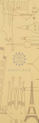 <b>Amouage Miniature Classic Collection</b> Wom- Buy Online in Israel at ...