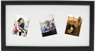Купить фоторамку <b>Fujifilm Instax Triple</b> Mini Aperture Frame Black ...