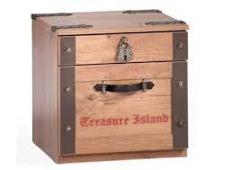 Прикроватная <b>тумба</b> Black <b>Pirate Cilek</b> 20.13.1601.00 — купить со ...