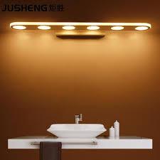 Buy <b>Jusheng</b> Modern 9/1215/18W <b>Led</b> Bathroom <b>Lighting Fixtures</b> ...