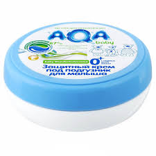 Купить <b>детский крем</b> под подгузник AQA baby Крем <b>защитный</b> ...