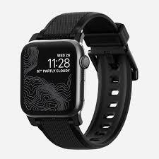 NOMAD®   Rugged Watch <b>Strap</b>