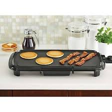 <b>Electric</b> Grill <b>Indoor</b> Griddle BBQ <b>Non Stick</b> Barbecue Portable ...