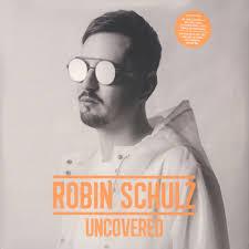 <b>Robin Schulz</b> - <b>Uncovered</b> Deluxe Edition - Vinyl 2LP+CD - 2017 ...