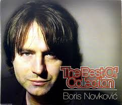 cd boris novkovic the best of collection compilation srbija cd boris novkovic the best of collection compilation 2015 srbija hrvatska bosna