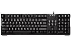 Купить Клавиатура <b>A4-Tech KR</b>-<b>750</b> Keyboard <b>Black USB</b> по супер ...