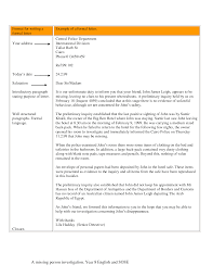 resignation letter layout example best online resume builder resignation letter layout example best professional resignation letter samples livecareer formal letter template new style