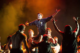 how matthew bourne s lord of the flies is changing lives matthew bourne s lord of the flies