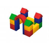 <b>Мягкие игровые модули</b> для детей <b>Romana</b> - купить в интернет ...