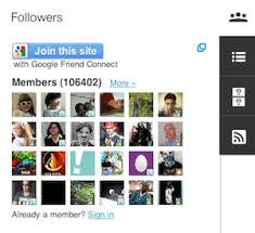 Cara Membuat Widget Follower Valid HTML5