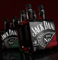 jack daniels the drum jack daniels revamps ready to drink packaging to achieve standout in crowded n marketplace