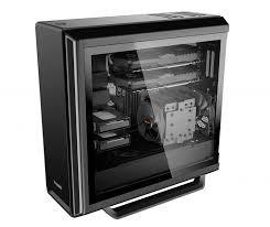 Обзор и тест <b>корпуса be quiet</b>! Silent Base 801 Window Silver ...