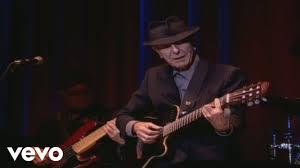 <b>Leonard Cohen</b> - I Tried To Leave You (<b>Live</b> in London) - YouTube