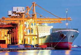Resultado de imagen de port infrastructure