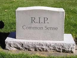 Image result for common sense