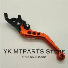 Hydraulic Brake Lever for KTM Dirt <b>Bike</b> Pit <b>Bike</b> With <b>Mirror</b> Mounts ...