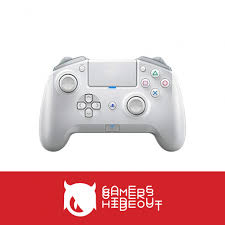 <b>RAZER RAIJU TOURNAMENT</b> EDITION (MERCURY WHITE ...