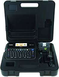 Brother P-touch, PTD600VP, PC-Connectable Label ... - Amazon.com