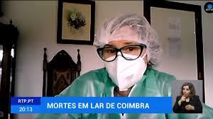 Covid-19. Dois idosos morreram em lar de Coimbra