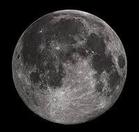 50 sự thật về Mặt trăng