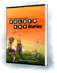 Image result for golden sky stories