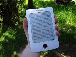 Обзор <b>PocketBook 614</b> Plus. Бюджетный ридер с флагманским ...