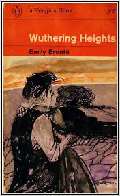 wuthering heights by emily bronte my love haunted heart wuthering heights