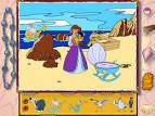 Раскраски русалочка 2 возвращение в море