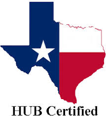 Image result for HUB CErtification texas images