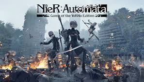 <b>NieR</b>:<b>Automata</b>™ on Steam