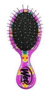 WET BRUSH <b>Щетка для спутанных волос</b> мини размера ...