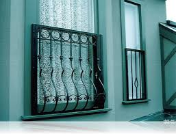 Decorative Windows For Houses Residential Window Grills Google Search Ideas For The House