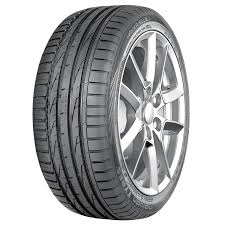 <b>Nokian Hakka Blue 2</b> Tire: rating, overview, videos, reviews ...