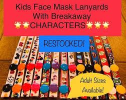 <b>Kids</b> lanyard   Etsy