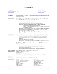 resume for project manager position experience resumes resume for project manager position intended for resume for project manager position