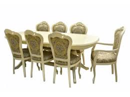 Стол Виктория, стулья <b>Граф</b>, кресло <b>Граф</b>-2
