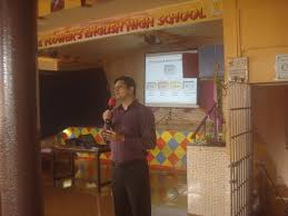 career counselling and guidance seminar at little flower english career counselling seminar in mumbai careers after 10th