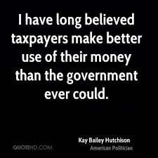 Kay Bailey Hutchison Quotes. QuotesGram via Relatably.com