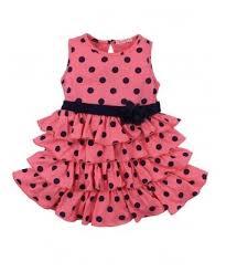 Купить <b>Платье BONITO</b> KIDS размер 98, розовый по низкой цене ...