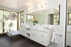bathroom lighting ideas bathroom modern with shared bathroom square sinks bathroom lighting design modern