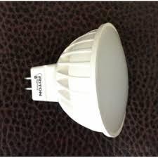 <b>Лампа светодиодная Foton</b> FL-<b>LED MR16</b> 7,5W 2700K 220V GU5 ...